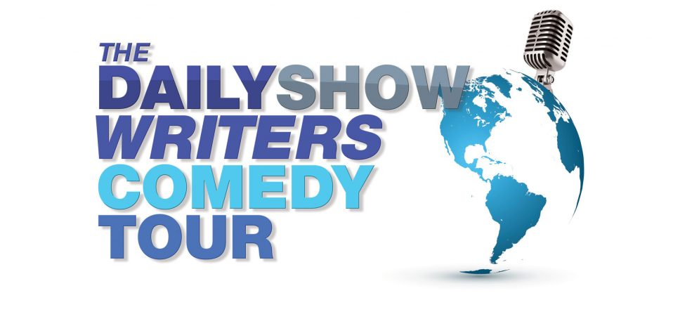 The Daily Show web